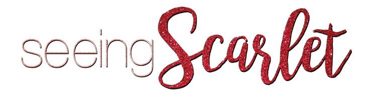 Seeing Scarlet | Beauty & Lifestyle Blog